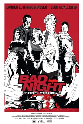 Watch Movie Bad Night