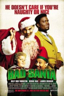 Watch Movie Bad Santa