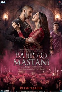 Watch Movie Bajirao Mastani