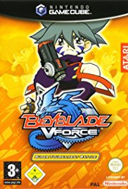 Watch Movie Bakuten Shoot Beyblade 2002
