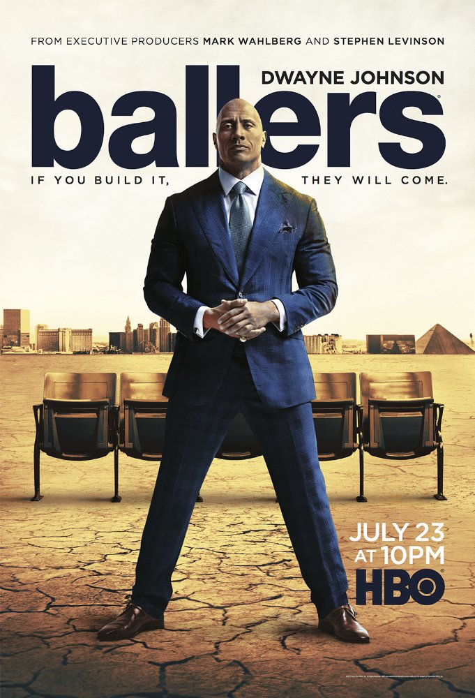Watch Movie Ballers - Season 3