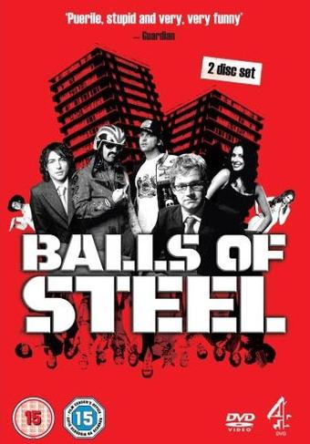 Watch Movie Balls of Steel - Season 2
