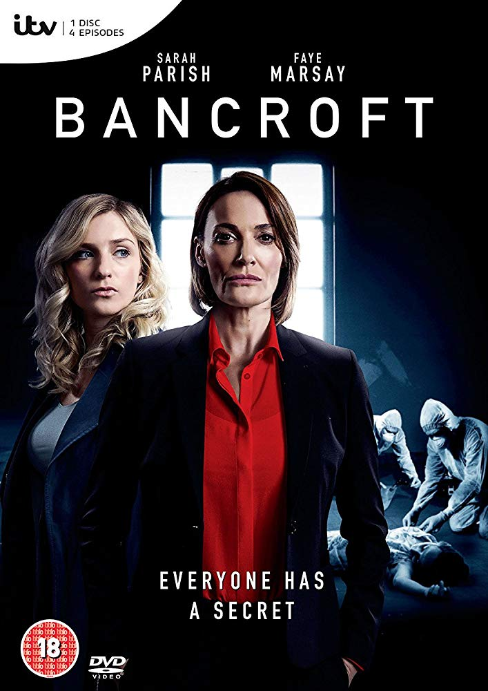 Watch Movie Bancroft - Season 2