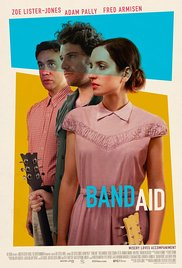 Watch Movie Band Aid