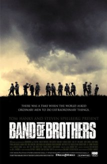 Watch Movie Band of Brothers - Season 1