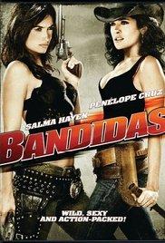 Watch Movie Bandidas