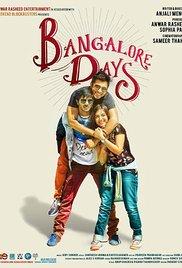 Watch Movie Bangalore Days