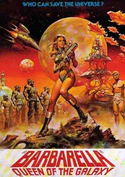 Watch Movie Barbarella