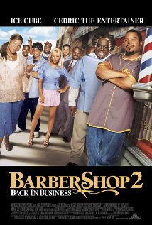 Watch Movie Barbershop 2: Back in Business