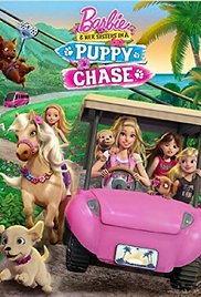 Watch Movie Barbie and Her Sisters in A Puppy Chase