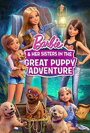 Watch Movie Barbie and Her Sisters in the Great Puppy Adventure
