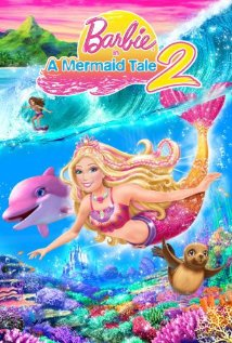 Watch Movie Barbie In A Mermaid Tale 2
