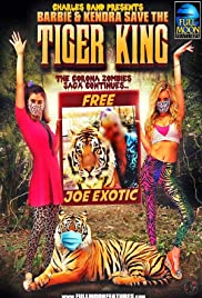 Watch Movie Barbie & Kendra Save the Tiger King