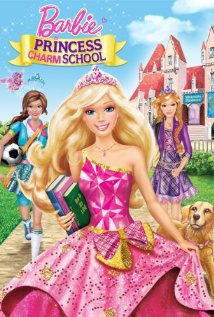 Watch Movie Barbie : Princess Charm School