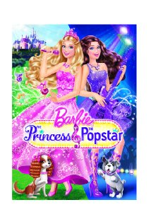 Watch Movie Barbie the Princess and the Popstar