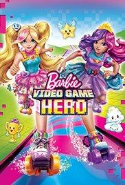 Watch Movie Barbie Video Game Hero