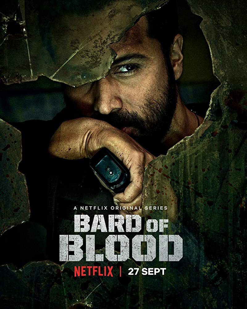 Watch Movie Bard of Blood - Season 1