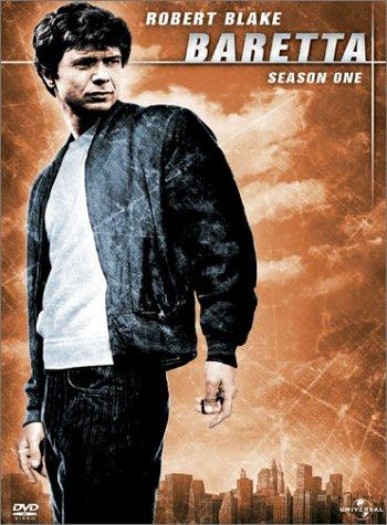Watch Movie Baretta - Season 1
