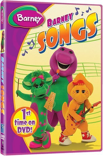 Watch Movie Barney & Friends - Season 8