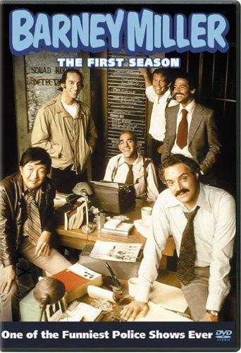 Watch Movie Barney Miller - Season 1