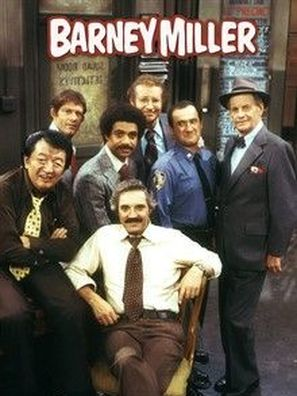 Watch Movie Barney Miller - Season 7