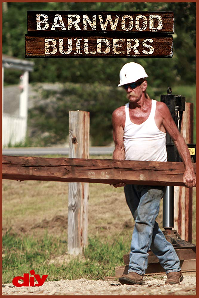 Watch Movie Barnwood Builders - Season 6