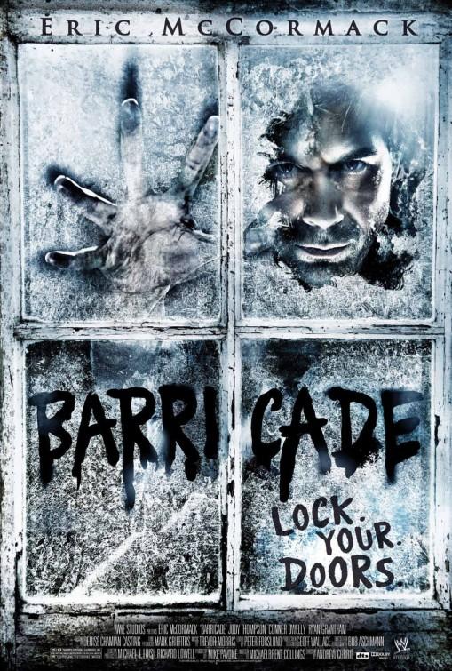 Watch Movie Barricade