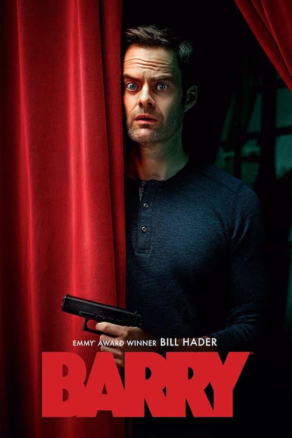 Watch Movie Barry - Season 2