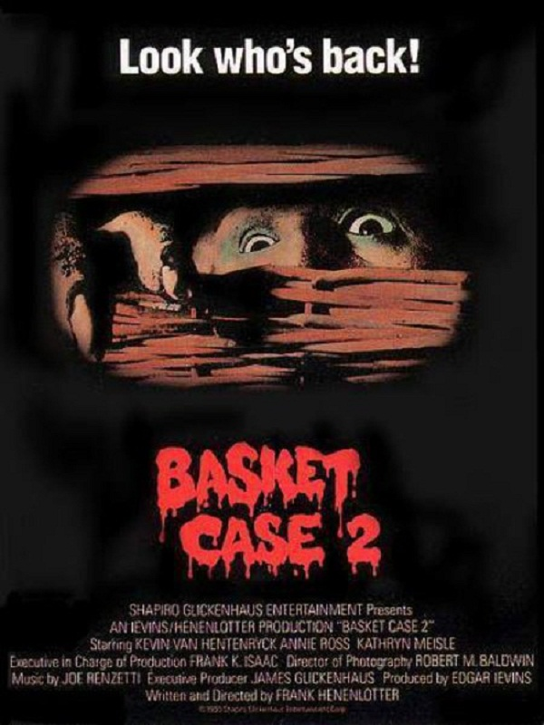 Watch Movie Basket Case 2