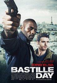 Watch Movie Bastille Day