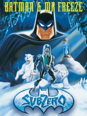 Watch Movie Batman and Mr.Freeze: SubZero
