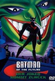 Watch Movie Batman Beyond: Return of the Joker