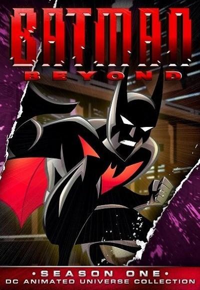 Watch Movie Batman Beyond - Season 2