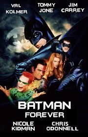 Watch Movie Batman Forever