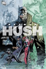 Watch Movie Batman: Hush