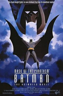 Watch Movie Batman: Mask of the Phantasm