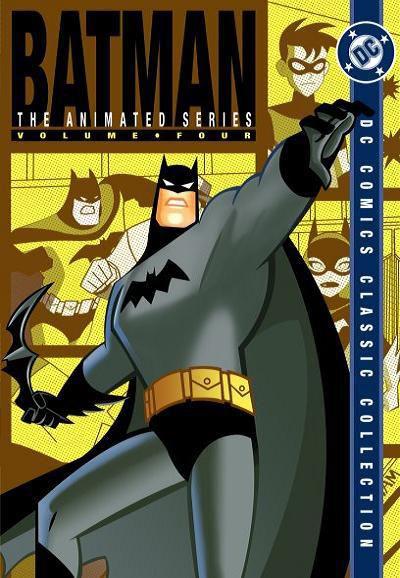 Watch Movie Batman The Animated - Season 3
