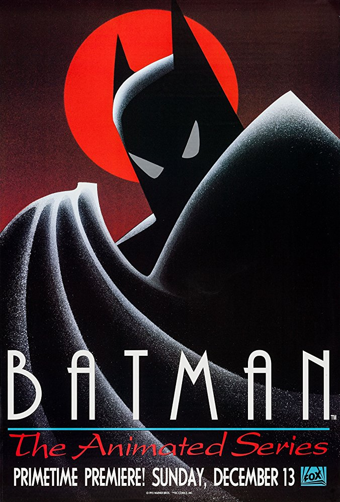 Watch Movie Batman: The Animated Series - Season 3