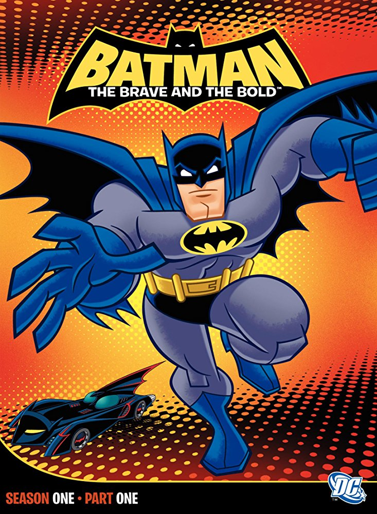 Watch Movie Batman: The Brave and the Bold - Season 2