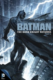 Watch Movie Batman: The Dark Knight Returns (Part 1)