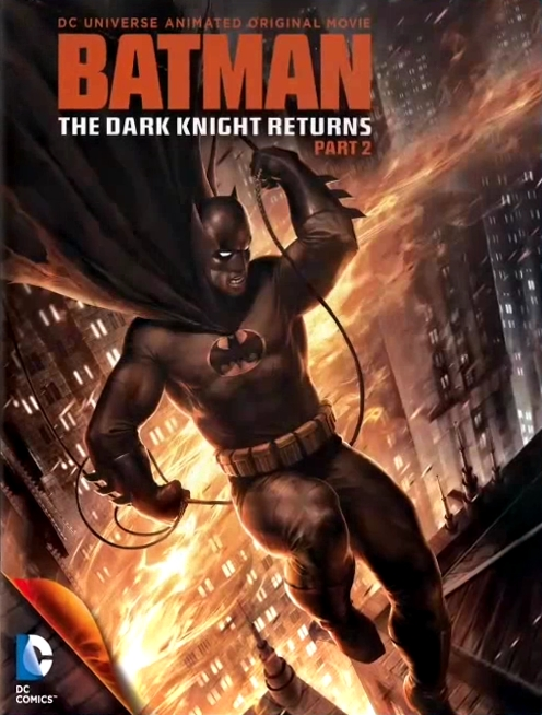 Watch Movie Batman: The Dark Knight Returns (Part 2)