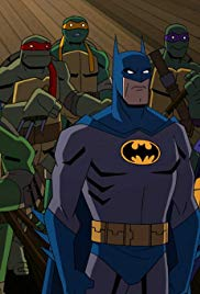 Watch Movie Batman vs Teenage Mutant Ninja Turtles
