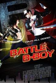 Watch Movie Battle B-Boy