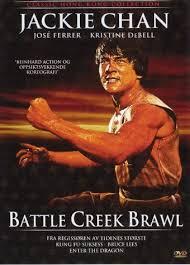 Watch Movie Battle Creek Brawl