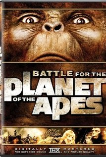 Watch Movie Battle For The Planet Of The Apes