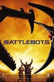 Watch Movie BattleBots - Season 4