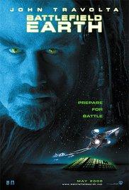 Watch Movie Battlefield Earth