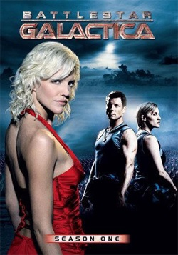 Watch Movie Battlestar Galactica - Season 01