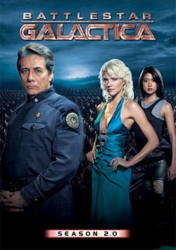 Watch Movie Battlestar Galactica - Season 02