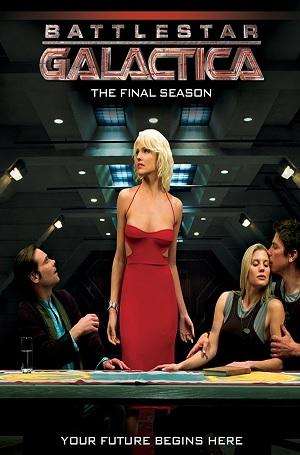 Watch Movie Battlestar Galactica - Season 04